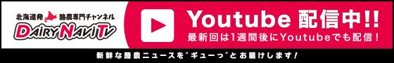 Youtubeでも